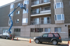Caulking911 Projects | Montreal, Quebec